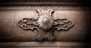 Het Parijse Detail van de Brug Royalty-vrije Stock Fotografie