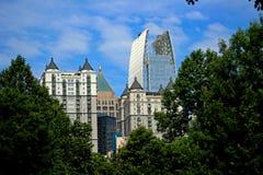 Het Park Atlanta van Piemonte royalty-vrije stock foto