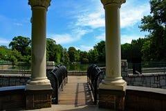 Het Park Atlanta van Piemonte stock foto