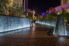 Het Park Las Vegas Stock Fotografie