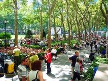 Het Park van Bryant Royalty-vrije Stock Afbeelding