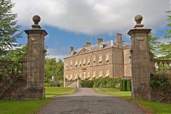 Het Park van Buscot royalty-vrije stock foto's
