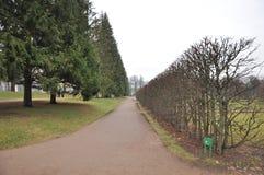 Het park van Catherine Stock Afbeelding