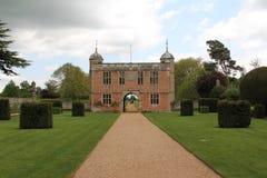Het Park van Charlecote royalty-vrije stock afbeelding