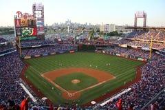 Het Park van de Bank van burgers - Philadelphia Phillies Royalty-vrije Stock Afbeelding