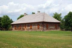 Het Park van de erfenis in Tokarnia Royalty-vrije Stock Fotografie