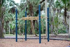 Het park van de Hillsboroughrivier Royalty-vrije Stock Afbeelding