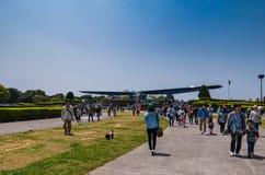 Het Park van de Hitachikust Stock Foto's