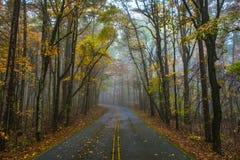 Het Park van de Staat van de lijstrots dichtbij Sc van Zuid- Greenville van Carolina stock foto's