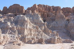 Het Park van de Staat van de kathedraalkloof, Nevada Royalty-vrije Stock Foto