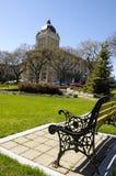 Het Park van de stad Stock Afbeelding