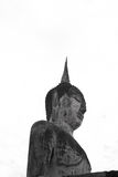 Het park van de Sukhothaigeschiedenis Stock Fotografie