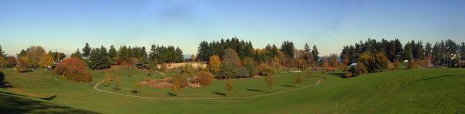 Het park van Diefenbaker Royalty-vrije Stock Foto's