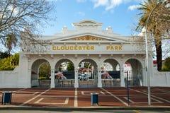 Het Park van Gloucester stock foto's