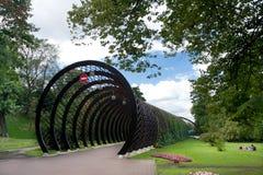 Het Park van Gorky Royalty-vrije Stock Foto