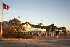 Het Park van het Ras van San Houston Royalty-vrije Stock Afbeeldingen