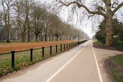 Het park van Hyde Stock Foto