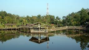 Het park van Jenaco Royalty-vrije Stock Afbeeldingen