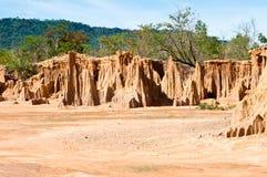 Het Park van Lalu Royalty-vrije Stock Afbeeldingen