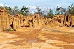 Het Park van Lalu Royalty-vrije Stock Afbeelding