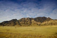 Het Park van Naukluft van Namib Royalty-vrije Stock Foto's