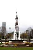 Het Park van Odori royalty-vrije stock afbeeldingen
