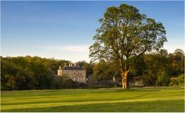 Het Park van het Pollokland - Glasgow Royalty-vrije Stock Afbeeldingen
