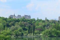 Het Park van Tineretului Royalty-vrije Stock Afbeeldingen