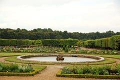 Het park van Versailles Royalty-vrije Stock Foto's
