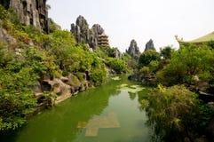 Het Park van Vietnam royalty-vrije stock foto