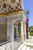 Het park van villagiulia Royalty-vrije Stock Fotografie