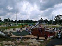 Het Park van het westenepping Royalty-vrije Stock Foto's