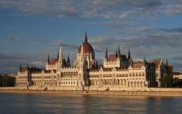 Het Parlement Royalty-vrije Stock Afbeeldingen