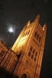 Het Parlement Royalty-vrije Stock Foto