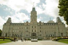 Het Parlement dat 2 bouwt Royalty-vrije Stock Foto