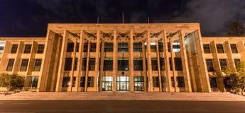 Het Parlement Huis, Perth Royalty-vrije Stock Afbeeldingen