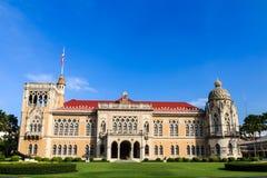 Het parlement van Thailand Royalty-vrije Stock Foto