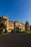 Het parlementshuis van Thailand, Bangkok, Thailand Royalty-vrije Stock Afbeeldingen