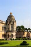 Het parlementshuis van Thailand, Bangkok, Thailand Royalty-vrije Stock Foto