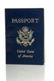 Het Paspoort van Verenigde Staten Royalty-vrije Stock Afbeelding