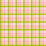 Het patroon van Argyle Royalty-vrije Stock Foto