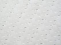 Het patroon van Basketweave van Diagoonal Royalty-vrije Stock Afbeelding
