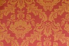 Het patroon van het behang royalty-vrije stock afbeelding