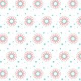 Het patroon van Bohoelementen voor het ontwerpen van affiche, banner, embleem, om het even welke achtergrond Geometrisch motief v stock illustratie