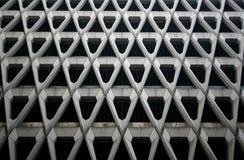 Het patroon van de architectuur Royalty-vrije Stock Afbeelding