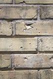 Het patroon van de baksteen stock foto