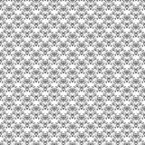 Het patroon van de bloem Royalty-vrije Stock Foto