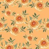 Het patroon van de bloem vector illustratie