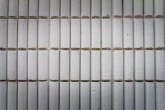 Het patroon van de cementmuur Stock Fotografie