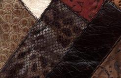 Het patroon van de doek Stock Fotografie